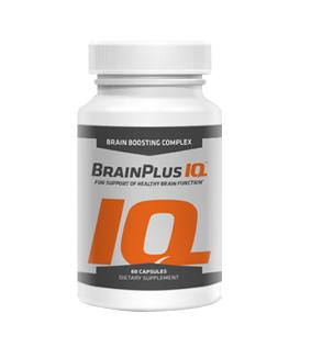 Brain Plus IQ Tienda