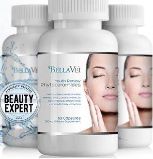 BellaVei SKIN CARE Pure Rejuvenating y BellaVei Phytoceramides Precio