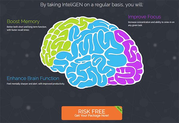 Brain Plus IQ Precio