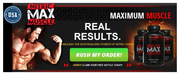 Anabolic RX24 Muscle Tienda
