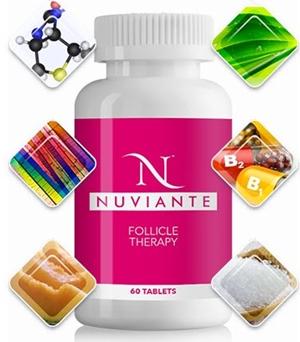Nuviante Follicle Therapy Tienda