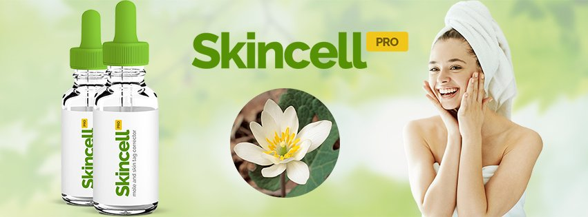 SkinCell Pro Supermercado