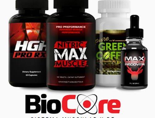 BioCore Precio