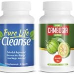 Pure Cambogia Ultra y Pure Life Cleanse