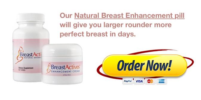 Breast Actives Precio