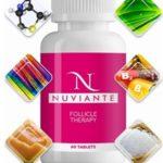 Nuviante Follicle Therapy