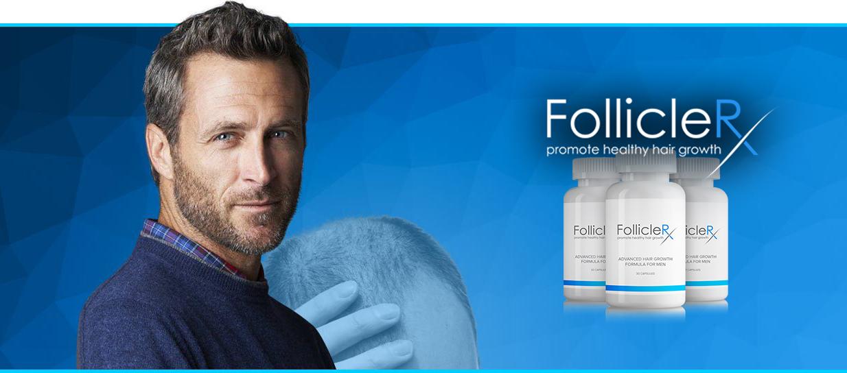 FollicleRx Comprar