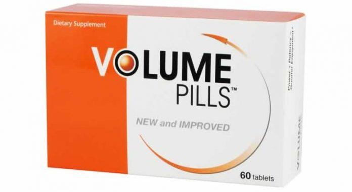 Revisión de Volume Pills